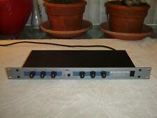 Aphex Aural Exciter Type B, 2 Channel, Vintage Rack
