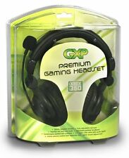 Auriculares c/micróf.GXP7111 premium Gaming Headset (Xbox 360 yTV Cable 4 M.USB