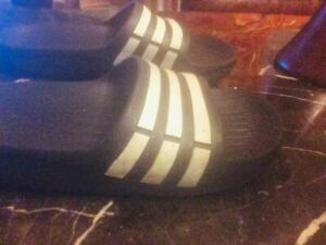 Adidas Sandals For Kids Size 5