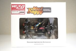 Kyosho MINI-Z Buggy MB-010VE 2.0 Chassis Set USED