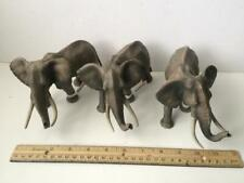 Schleich Elephant Collection (3)