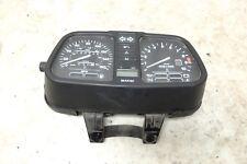 90 BMW K75RT K 75 K75 RT gauges speedometer tachometer dash meters