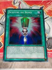 Carte YU GI OH SCEPTRE DU BOND GAOV-FR051