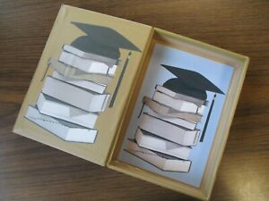 Graduation Gift - Storage Box, Empty