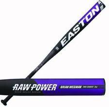 2015 Easton Brian Wegman Slowpitch Softball Bat ASA End Loaded 34/28 SP15BWA NEW