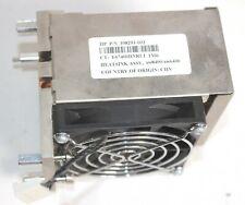 HP WORKSTATION xw8400 CPU HEAT SINK w/FAN 398293-003