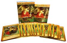 Archangel Gabriel Oracle Tarot Cards Deck Doreen Virtue Angel Reading for Parent