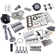 2.0T Engine Overhaul Rebuild Kit For VW Beetle Golf Jetta Tiguan Audi A3