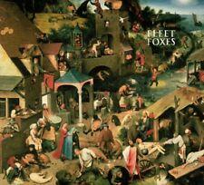 Fleet Foxes (ST) - CD Album - NEW/SEALED Digipak