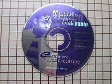 Tocame El Pito, Hoy La Vi Pasar, El Pinta Labios by Xandro & Su Punto (CD) PROMO