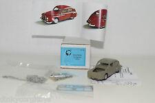 . KIT CCC CLASSIQUES FRANCE 173 HOTCHKISS GREGOIRE 1952 RESIN NEAR MINT BOXED