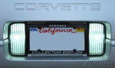 Corvette C4 84-96 Reverse LED Light Replacement Bulbs