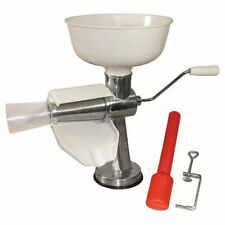 Weston Food Strainer and Sauce Maker for Tomato Fresh Fruits Vegetables 07 0801