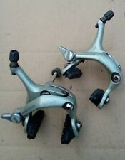 Shimano 105 BR-1055 dual-caliper brakes
