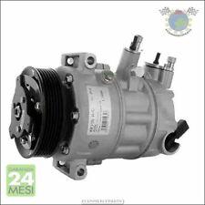 Compressore climatizzatore aria condizionata ST VW TIGUAN SHARAN GOLF V CADD #bg