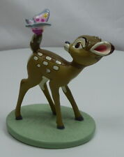 disney Figur Magical Moments Bambi & Schmetterling Dreams and Wishes