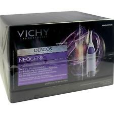 VICHY DERCOS Neogenic Ampullen   28 x 6ml      PZN 9892129