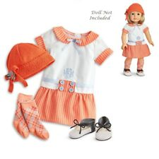 "American Girl KITS MINI GOLF OUTFIT for 18"" Dolls Kit Kittredge Ruthie NIB NEW"