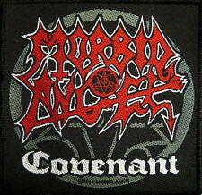 "MORBID ANGEL PATCH / AUFNÄHER # 15 ""COVENANT"""