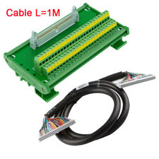 IDC50 breakout board with data cable, IDE Extension cable Female to Female