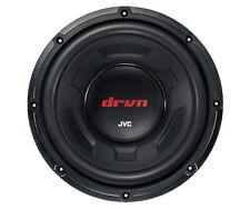 """JVC CW-DR124 1800W 12""""  Single Voice Coil 4ohm Car Subwoofer"""