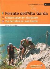 Italienische Reiseführer & Reiseberichte über den Gardaseen