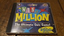 Win a Million The Ultimate Quiz Game
