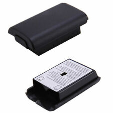 Black AA Battery Pack Back Cover Shell Case Kit For Xbox360 Controller Hot