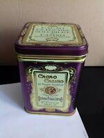 Ancienne Boite Collection Métal tôle Cacao Casino Poudre Solubilisé Guichard