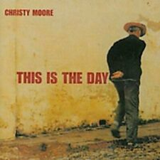 Christy Moore - This Is The Day (NEW CD)