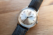 Timex Marlin 34mm Handwind Reissue - MINT