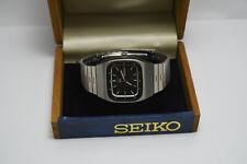 Seiko 2906-5580 Automatic Vintage Watch + Box - Small Face/Boy Size/Womens -1983