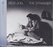 """""""Billy Joel - The Stranger"""" Limited Numbered Multi-Channel 5.1 SACD DSD CD New"""