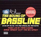 Scott shrun, jamie Duggan... - sound of bassline (the) - cd album