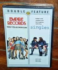 Empire Records Remix Special Fan Edition/Singles (DVD, 2008)
