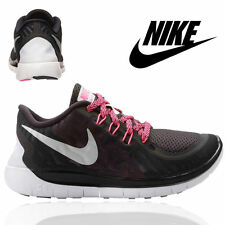Nike Free Textile Trainers for Women