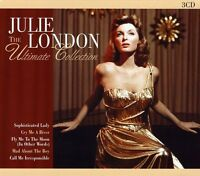 Julie London - The Ultimate Collection [CD]