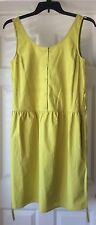 Women's Sleeveless with Two Pockets Dress by GAP size S