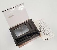 Orig Nikon FM3A Einstellscheibe Mattscheibe Focusing Screen Type E2 Japan 583/0