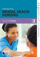 INTRODUCTORY MENTAL HEALTH NURSING - WOMBLE, DONNA M., R.N. - NEW MIXED MEDIA PR