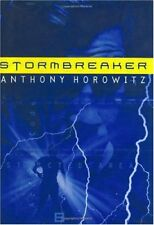B005GNM10S Stormbreaker (Alex Rider Adventure)