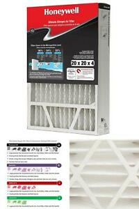 Honeywell FPR 10 Ultimate Allergen Air Cleaner Filter Capture Airborne Particles