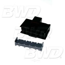 HVAC Blower Motor Resistor Connector-Brake Light Switch Connector BWD PT1259