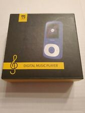 MP3 Player,16GB Music Player with FM Radio Voice Recorder HiFi Lossless Sound