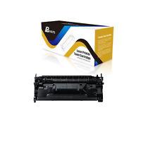 ABvolts Compatible For Canon 052H Black Toner 1Pcs for image CLASS LBP214dw