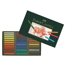 #167147 FABER CASTELL SCATOLA REGALO di 24 Pennelli Punta Pitt Artist Pens india ink sketch