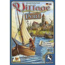 Village Port (village Erweiterung) 1stueck