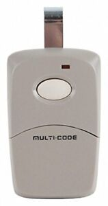 MULTI-CODE3089-3089 Multi-code Multicode 308911 OEM Linear MCS308911 300mhz 1 by