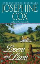 Lovers and Liars by Josephine Cox (2004, Paperback) Novel
