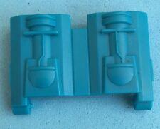 -- G1 Transformers - European Action Master RUMBLER - Chair Seat - Euro UK -